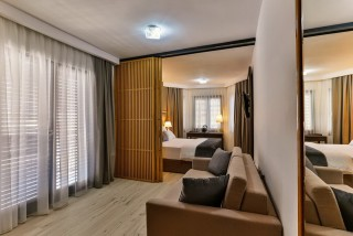 Apartament / Pokój Rodzinny typu Suite