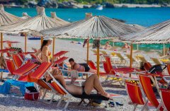 Plaże Budvy i okolic