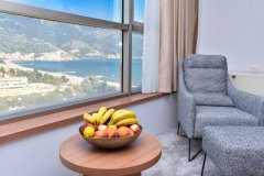 Apartament dwupoziomowy typu Suite