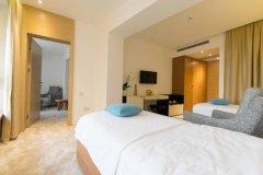 Apartament Rodzinny typu Suite