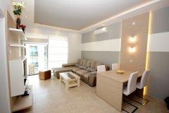 Apartament Comfort z 1 sypialnią
