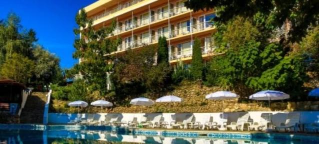 Hotel Vezhen opcja All Inclusive
