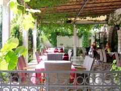 Restauracja Hotelowa & Bar z tarasem